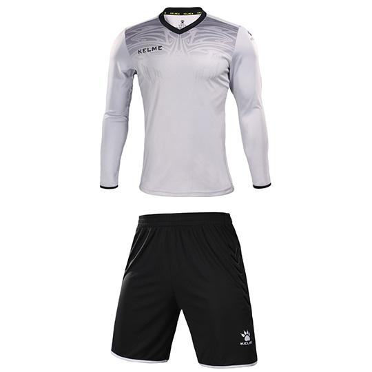 Комплект воротарської форми Zamora