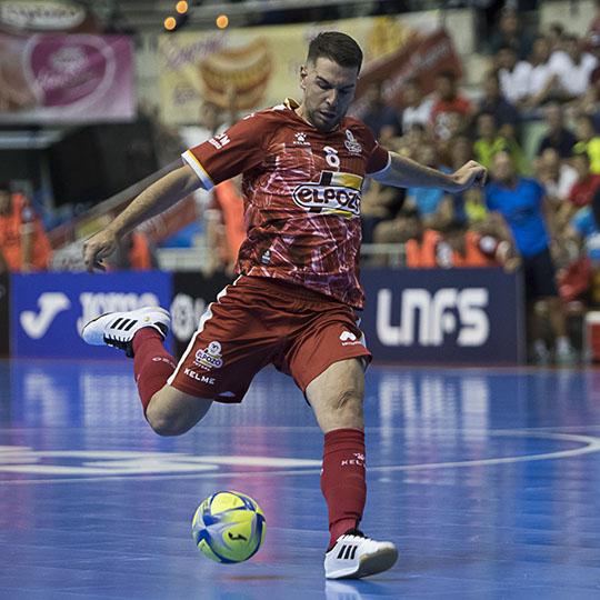 Футзальний клуб ElPozo Murcia