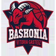 Баскетбольный клуб BASKONIA