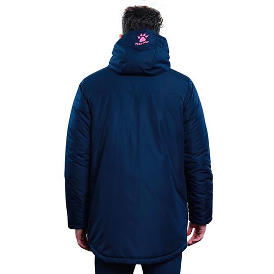 Зимова куртка Primera