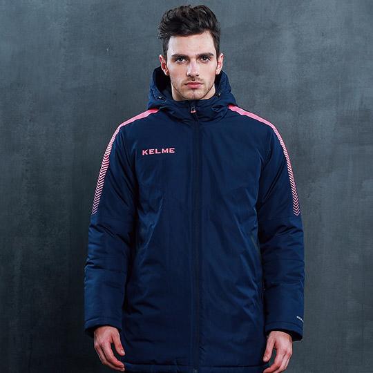 Зимова куртка Parka Primera