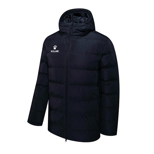 Дитяча зимова куртка NEW STREET