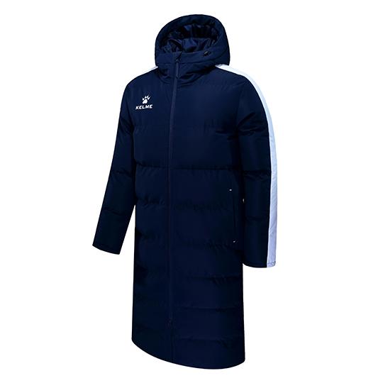 Зимова куртка Long Parka Street