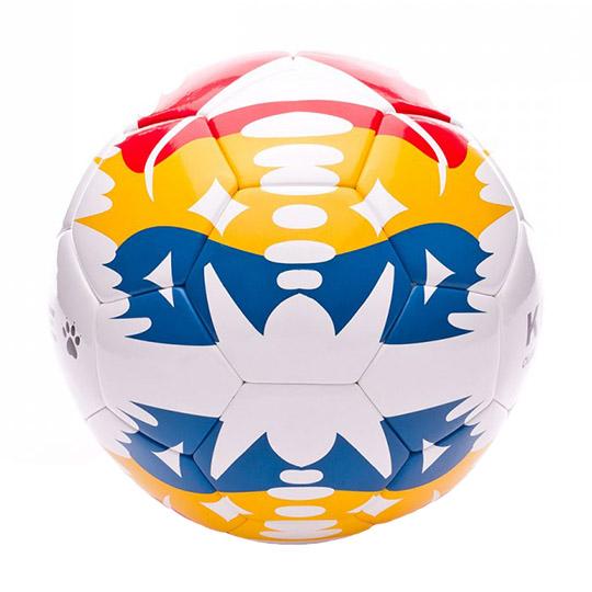 Футбольный мяч Olimpo Gold
