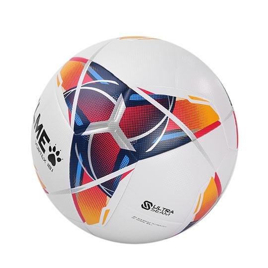 Футбольний м'яч Silver