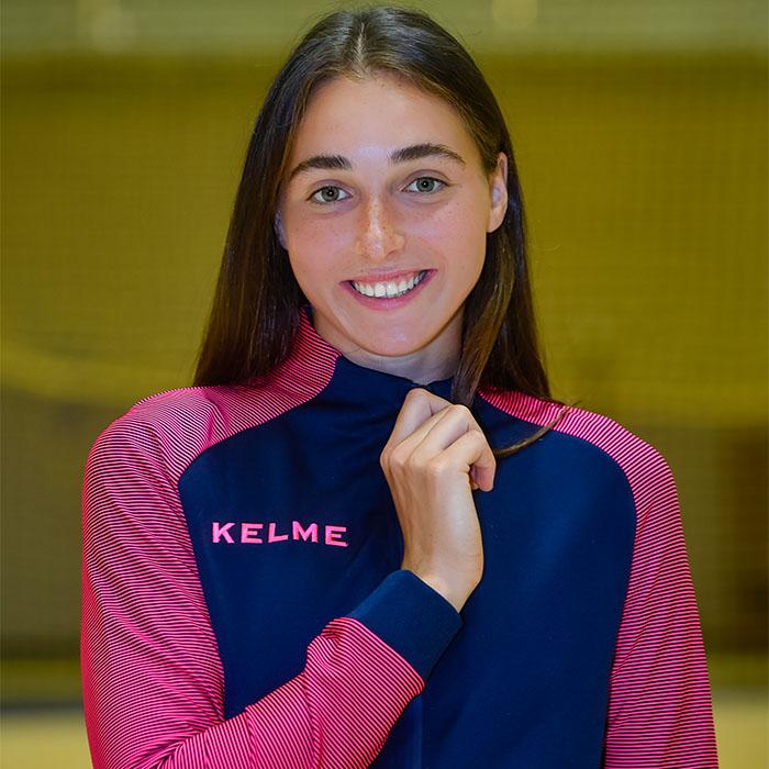 Олимпийка Montes