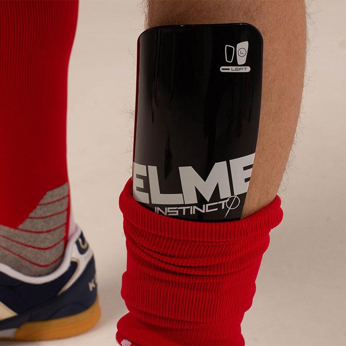 Футбольные щитки Leg Guard Classic