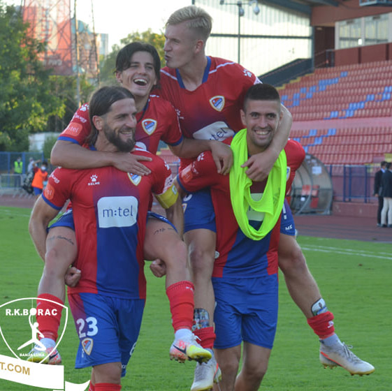 ФК Борац Баня-Лука