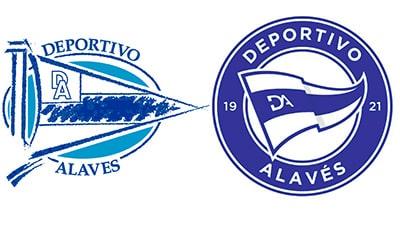 логотип Deportivo Alavеs Kelme