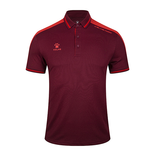 Футболка Training Polo T-Shirt