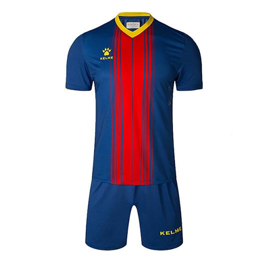 Комплект футбольной формы BARCELONA