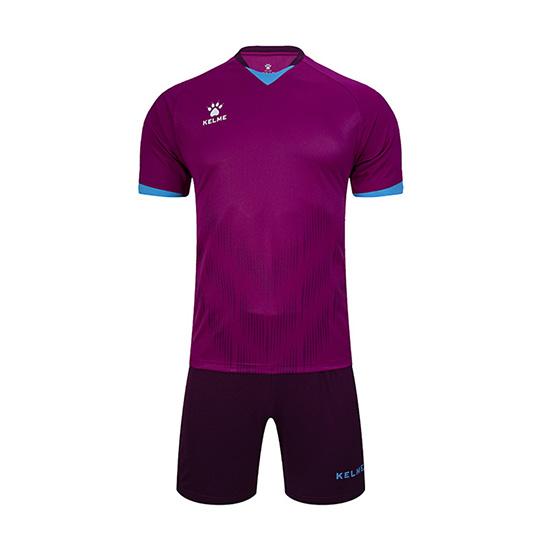 Комплект футбольної форми MERIDA