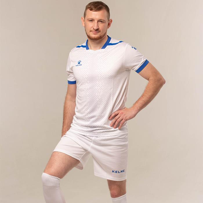 Комплект футбольной формы DINAMO
