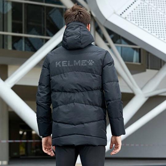Куртка Middle-Long Down