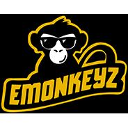 Киберспортивная команда eMonkeyz