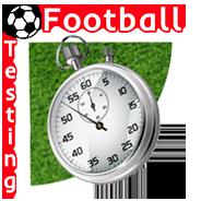 Football Testing UA