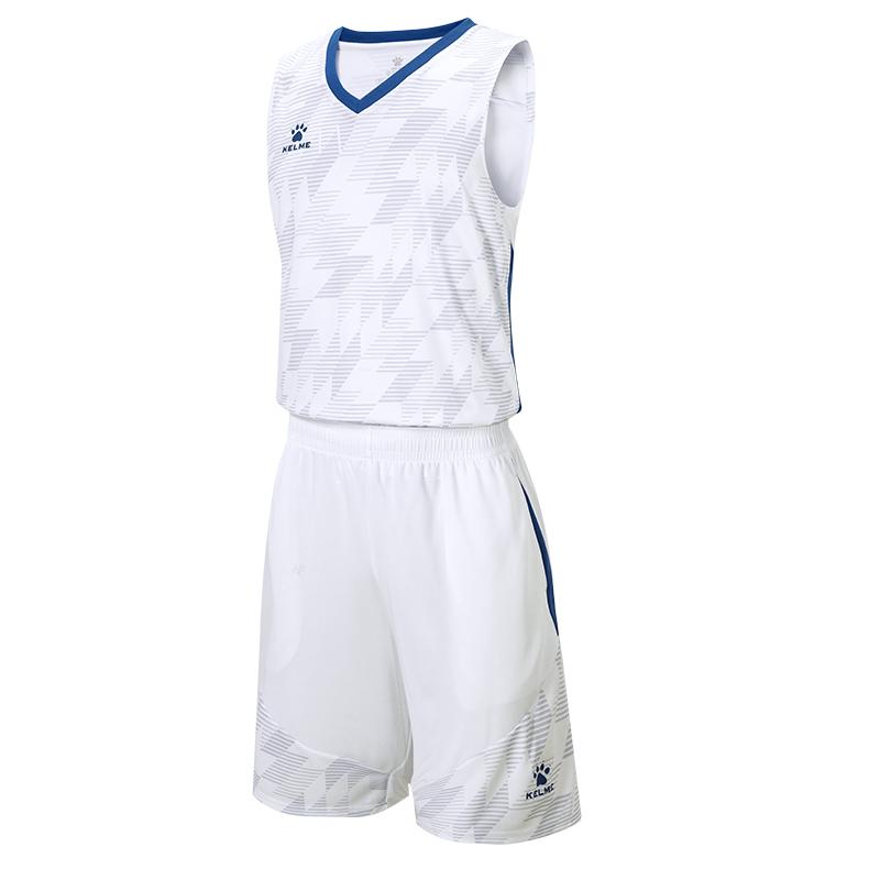 Детская баскетбольная форма BRUKLIN
