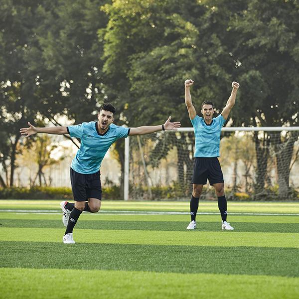 Комплект футбольної форми STORM