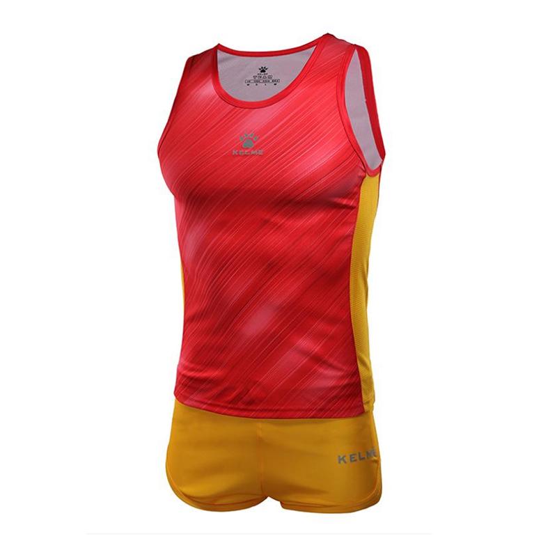 Комплект женской легкоатлетической формы 3892065