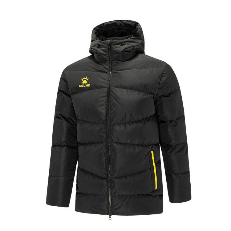 Детская куртка PARKA STREET II