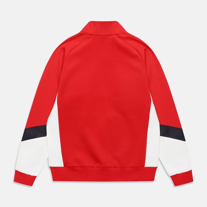 Олімпійка knitted jacket 8061WT1007