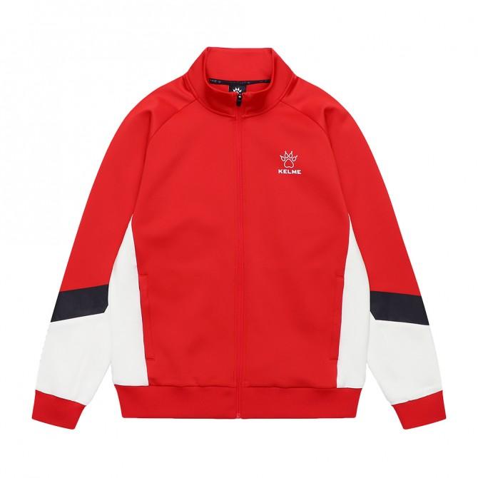Олимпийка knitted jacket 8061WT1007