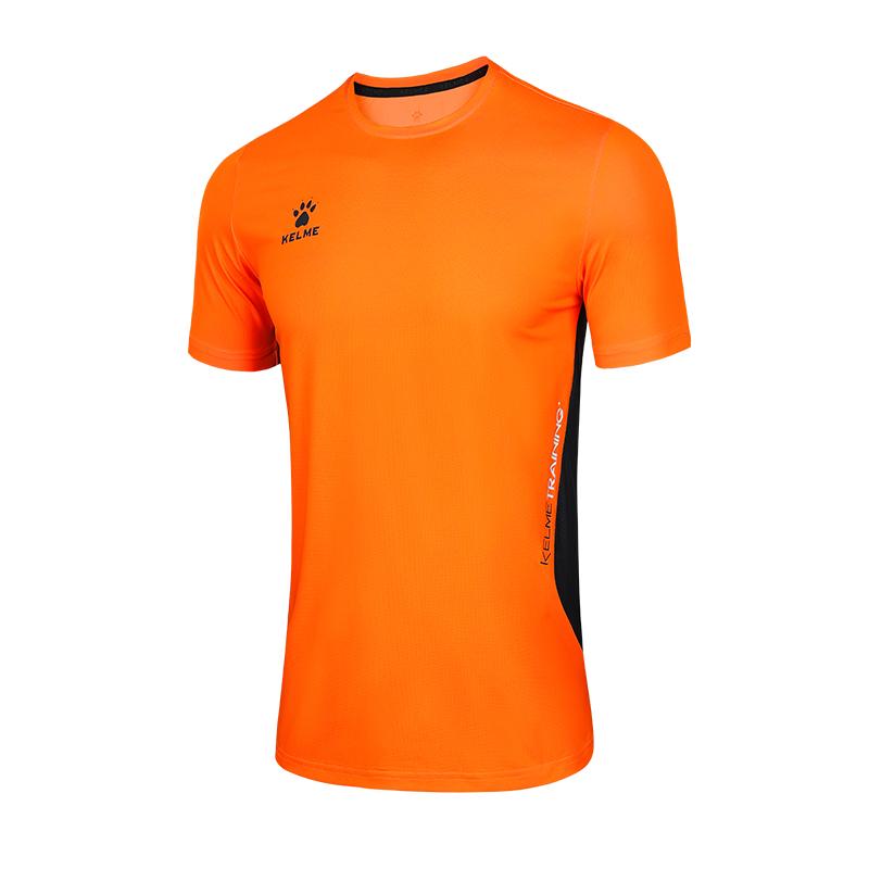 Тренировочная футболка GYM