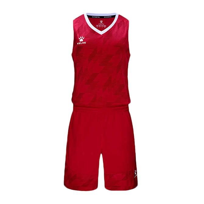 Доросла баскетбольна форма BRUKLIN